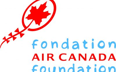 The Air Canada Foundation Helps Conquer Sexual Exploitation of Quebec Youth!