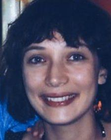 Marilyn Bergeron