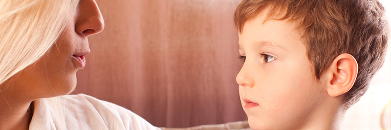 Addressing Your Child's Concerns in Times of Crisis